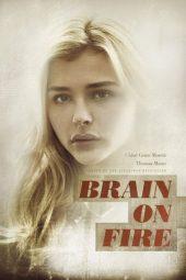 Nonton Online Brain on Fire (2016) Sub Indo