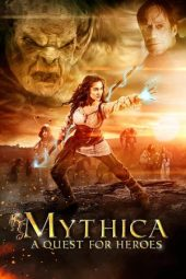 Nonton Online Mythica: A Quest for Heroes (2015) Sub Indo