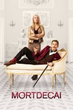 Nonton Movie Mortdecai (2015) Sub Indo
