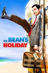Nonton Online Mr. Bean's Holiday (2007) Sub Indo