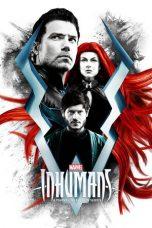 Nonton Movie Marvel's Inhumans (2017) Sub Indo