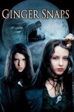 Nonton Movie Ginger Snaps (2000) Sub Indo