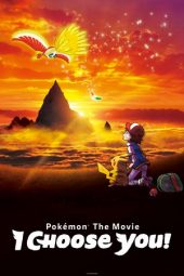 Nonton Online Pokemon the Movie: I Choose You! (2017) Sub Indo