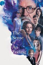 Nonton Online The Sense Of An Ending (2017) Sub Indo