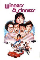 Nonton Online Winners & Sinners (1983) Sub Indo
