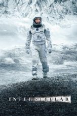 Nonton Movie Interstellar (2014) Sub Indo