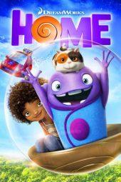 Nonton Online Home (2015) Sub Indo