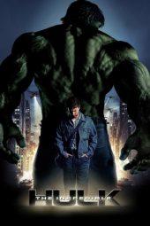 Nonton Online The Incredible Hulk (2008) Sub Indo