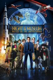 Nonton Online Night at the Museum: Battle of the Smithsonian (2009) Sub Indo