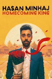 Nonton Online Hasan Minhaj Homecoming King (2017) Sub Indo