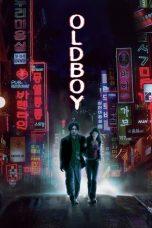 Nonton Movie Oldboy (2003) Sub Indo