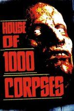 Nonton Movie House of 1000 Corpses (2003) Sub Indo