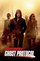 Nonton Online Mission: Impossible – Ghost Protocol (2011) Sub Indo