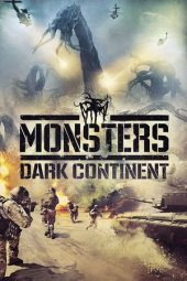 Nonton Online Monsters: Dark Continent (2014) Sub Indo