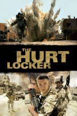 Nonton Movie The Hurt Locker (2008) Sub Indo