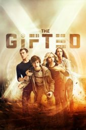 Nonton Online The Gifted (2017) Sub Indo