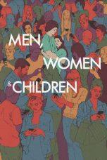 Nonton Movie Men, Women & Children (2014) Sub Indo