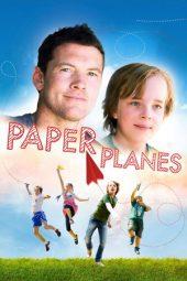 Nonton Online Paper Planes (2014) Sub Indo