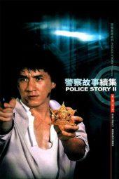 Nonton Online Police Story 2 (1988) Sub Indo