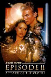 Nonton Online Star Wars: Episode II – Attack of the Clones (2002) Sub Indo