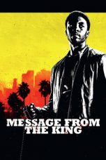 Nonton Movie Message from the King (2016) Sub Indo