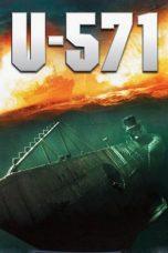 Nonton Movie U-571 (2000) Sub Indo
