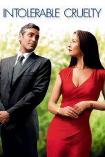Nonton Movie Intolerable Cruelty (2003) Sub Indo