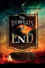 Nonton Movie The World's End (2013) Sub Indo