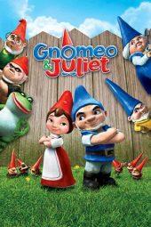 Nonton Online Gnomeo & Juliet (2011) Sub Indo