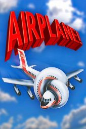 Nonton Online Airplane! (1980) Sub Indo