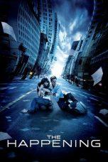 Nonton Movie The Happening (2008) Sub Indo