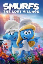 Nonton Online Smurfs: The Lost Village (2017) Sub Indo