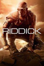 Nonton Movie Riddick (2013) Sub Indo