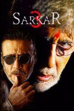 Nonton Movie Sarkar 3 (2017) Sub Indo