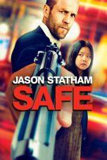 Nonton Movie Safe (2012) Sub Indo