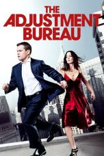 Nonton Movie The Adjustment Bureau (2011) Sub Indo