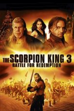 Nonton Movie The Scorpion King 3: Battle for Redemption (2012) Sub Indo