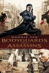 Nonton Online Bodyguards and Assassins (2009) Sub Indo