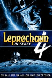 Nonton Online Leprechaun 4: In Space (1997) Sub Indo