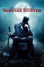 Nonton Movie Abraham Lincoln: Vampire Hunter (2012) Sub Indo