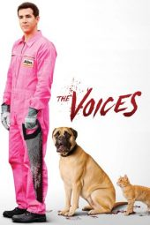 Nonton Online The Voices (2014) Sub Indo