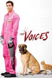 Nonton Online The Voices (2014) Sub Indo