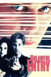 Nonton Online Unlawful Entry (1992) Sub Indo