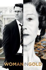 Nonton Movie Woman in Gold (2015) Sub Indo