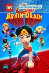 Nonton Online Lego DC Super Hero Girls: Brain Drain (2017) Sub Indo