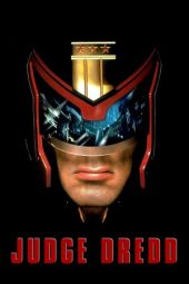Nonton Online Judge Dredd (1995) Sub Indo