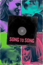 Nonton Movie Song to Song (2017) Sub Indo