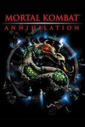 Nonton Online Mortal Kombat: Annihilation (1997) Sub Indo