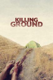 Nonton Online Killing Ground (2016) Sub Indo