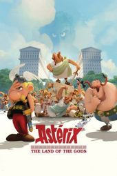 Nonton Online Asterix: The Mansions of the Gods (2014) Sub Indo